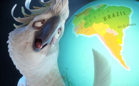 Rio《里约大冒险》精讲之四