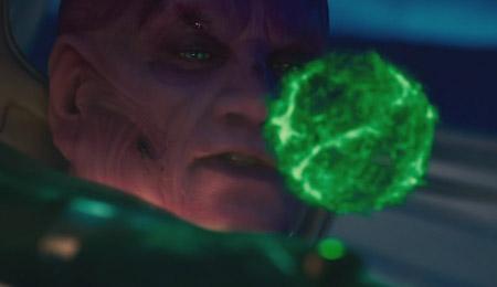 Green Lantern《绿灯侠》精讲之二