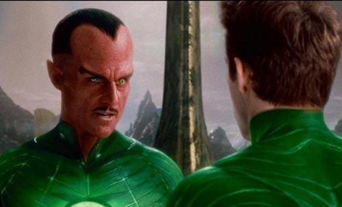 Green Lantern《绿灯侠》精讲之五