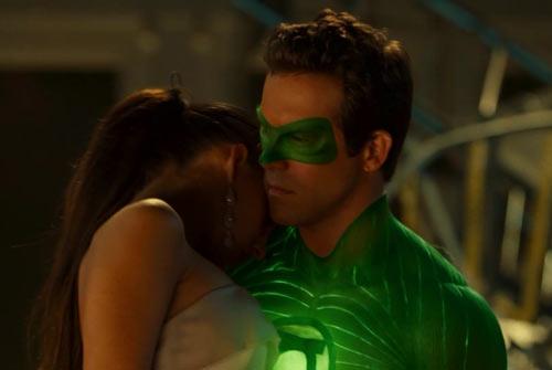 Green Lantern《绿灯侠》精讲之六