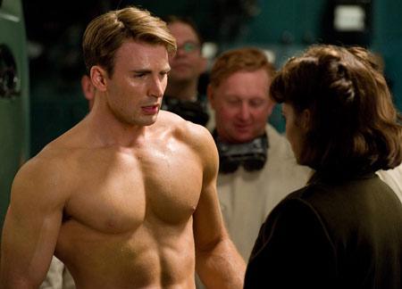 Captain America: The First Avenger《美国队长》精讲之三