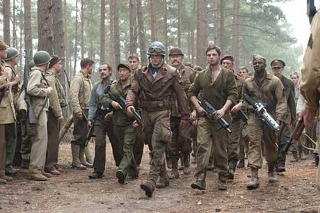 Captain America: The First Avenger《美国队长》精讲之五