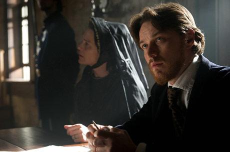 看电影学英语:惊杀大阴谋 The Conspirator 精讲之三