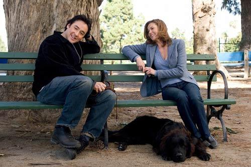 征婚广告 Must Love Dogs 精讲之五