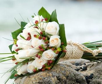 散文佳作108篇 第37期:献你一束花 A Bouquet