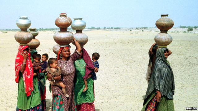 巴基斯坦女性地位