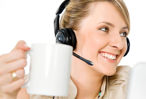 突破商務英語聽力的方法