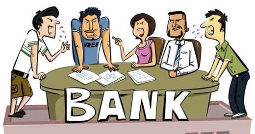"""一季度中国银行业""""坏账率""""创3年最高"""