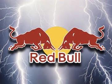 红牛Red Bull