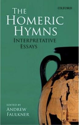 荷马史诗(Homeric Hymns)