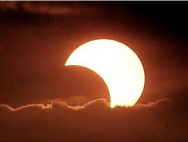 日食和月食(eclipse)