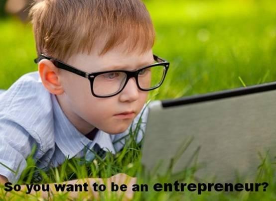 """你是""""创想家""""吗?"""