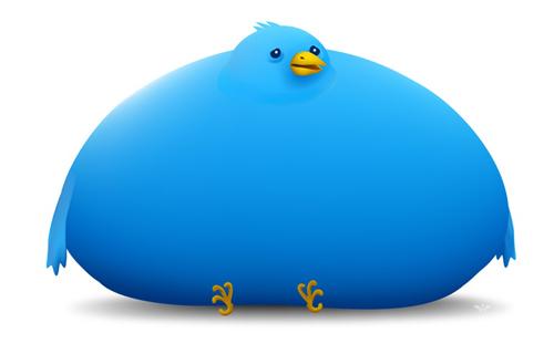 """信息时代的通病:""""信息肥胖症"""""""