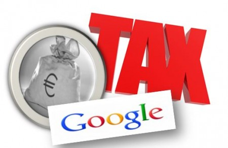 """英国推""""谷歌税""""打击避税"""