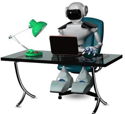 """""""机器人记者""""来袭!未来记者会失业吗?"""