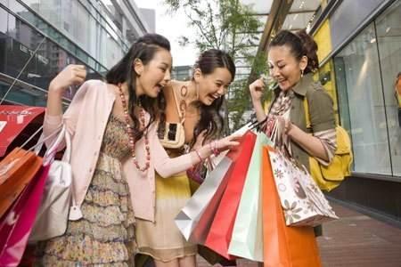 又到年末购物季 你是哪一类买家?