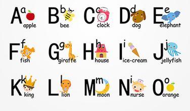 少儿英语水果名称:字母a,b开头-学路网-学习图片