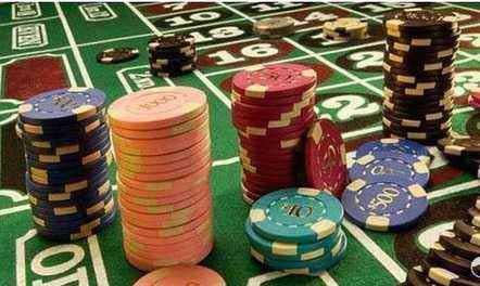 """意外之财带来""""赌场盈利效应"""""""