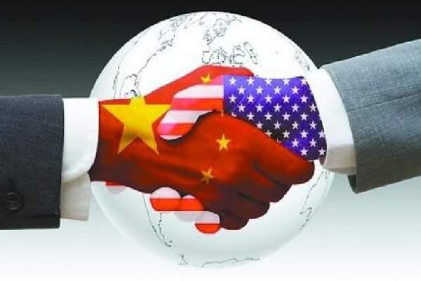 """第七轮""""中美战略与经济对话""""开启"""