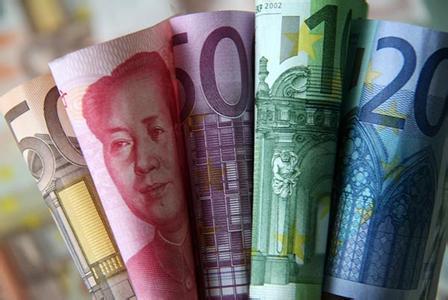 """""""人民币国际化指数""""提高"""