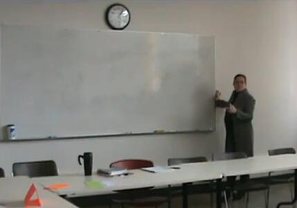 加利福尼亚大学:克服公众演讲焦虑 组织你的演讲及听众分析