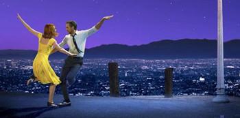 《爱乐之城》为何能打破歌舞片魔咒?