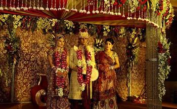 印度议员:应对奢华婚礼征税10%
