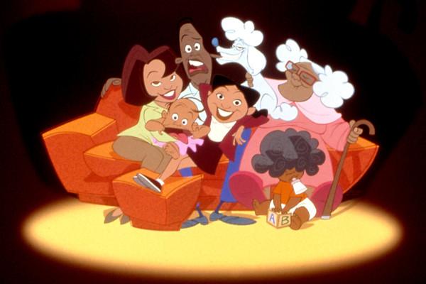《骄傲的家庭》(The Proud Family)将携全新剧集登陆迪士尼+