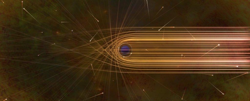 """科學家們剛剛在銀河系發現了一個""""不可能的""""黑洞"""