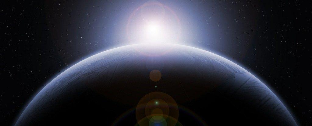 我们也许最终会明白,生命是如何在冰雪覆盖的地球上存活下来的