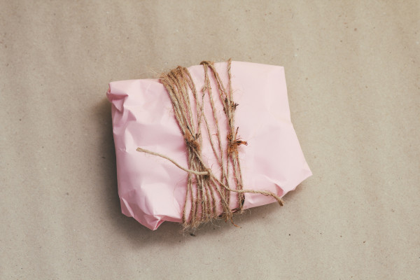 包装不好的圣诞礼物更容易让人接受