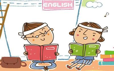 英语学习反思