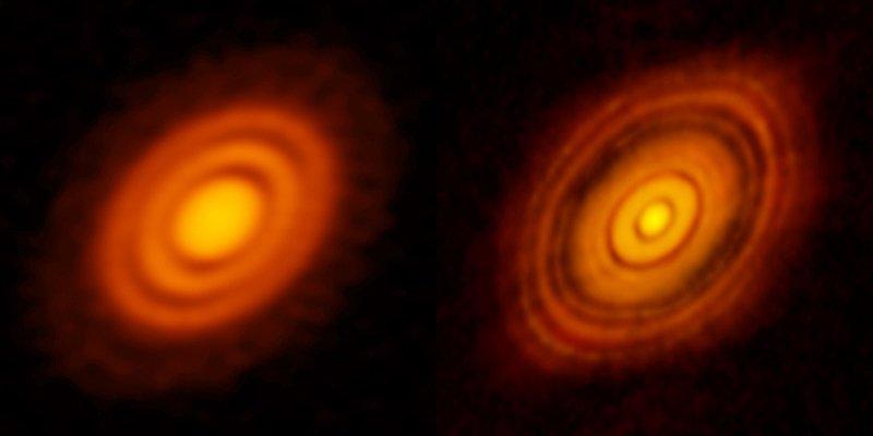 """在我们的太阳系中有一个""""大分水岭"""",我们可能最终知道它是如何形成的"""