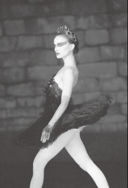 《Black Swan》 黑天鹅 那些深藏在心底的黑暗花朵