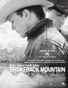 《Brokeback Mountain》 断背山 每个人心中都有一座山