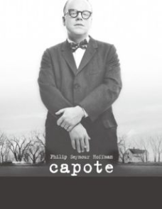 《Capote》 卡波特 人生背后的灵魂伤痛