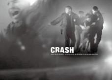 《Crash》 撞車 不是天使的天使與魔鬼相撞