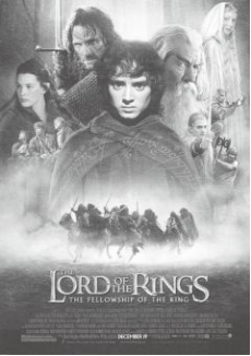 《The Lord of the Rings: The Fellowship of the Ring》 指環王1:魔戒再現 聽從宿命的召喚