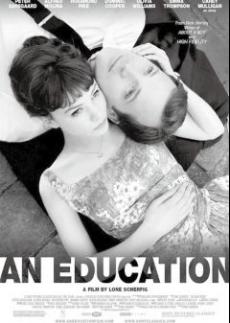 《An Education》 成长教育 直面人性阴暗的那一面
