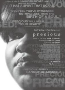 《Precious》 珍爱 在希望与绝望的夹缝中生存