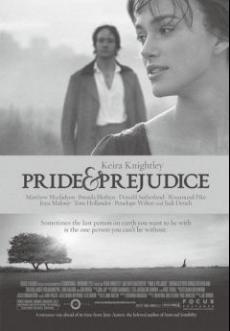 《Pride & Prejudice》 傲慢与偏见 重现经典的浪漫