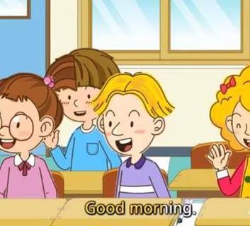 在线学英语口语