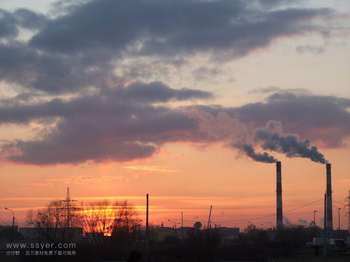 绿色和平组织称,化石燃料空气污染每天给世界造成80亿美元的损失