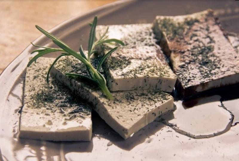 研究人员:豆腐对地球的危害比肉还大
