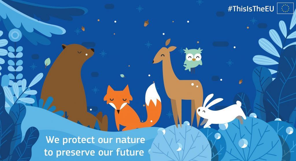 全球生物多样性联盟于世界野生动物日启动