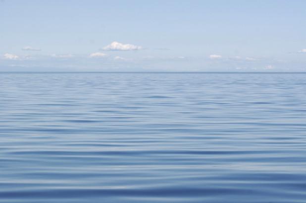 地球在32亿年前可能是一个水世界