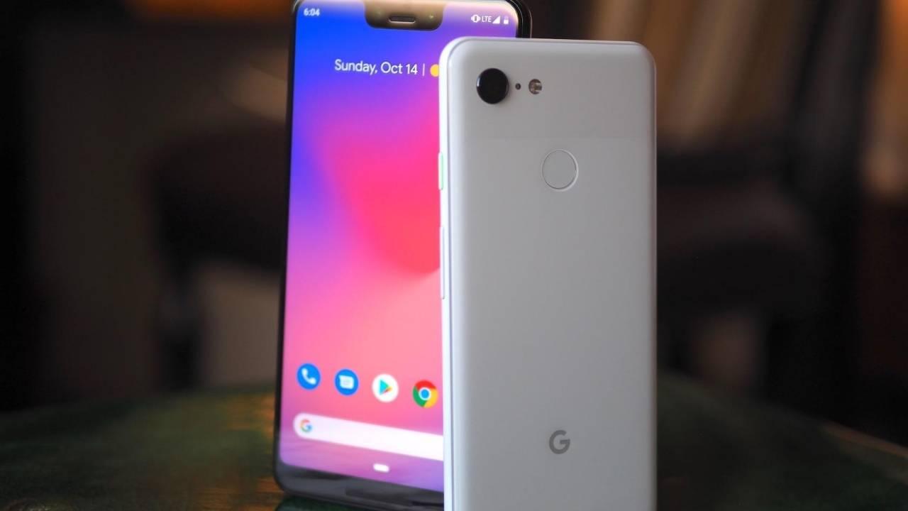 谷歌下架Pixel 3和Pixel 3 XL