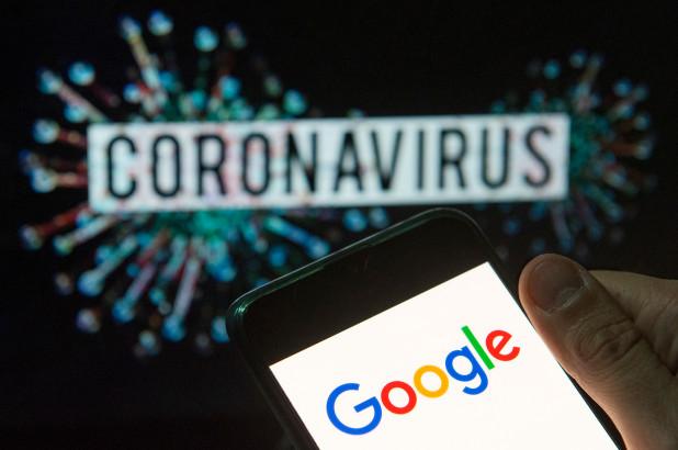 谷歌在疫情期间取消愚人节恶作剧