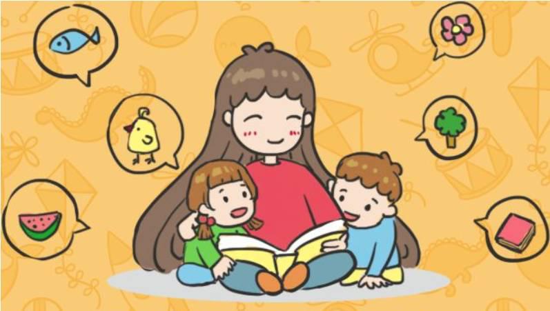 幼兒學英語