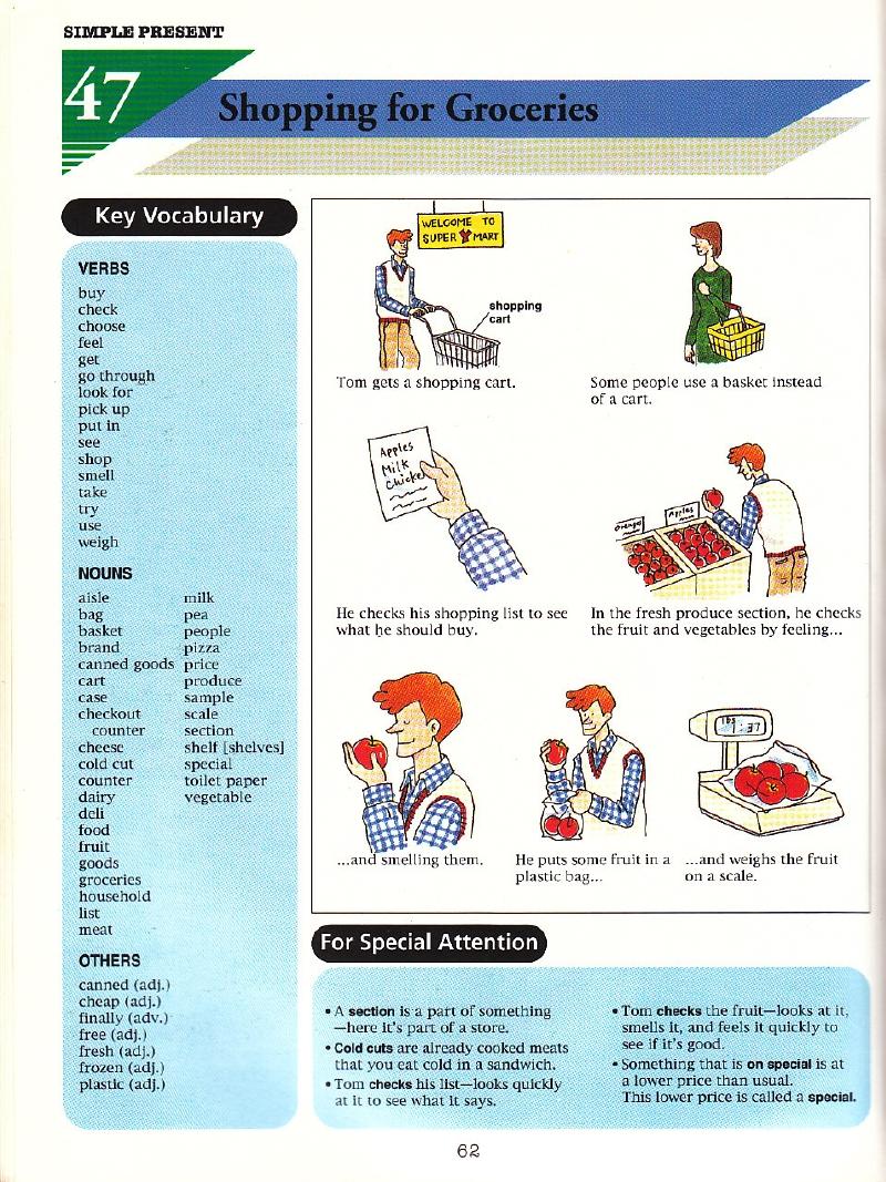 朗文图解日常英语